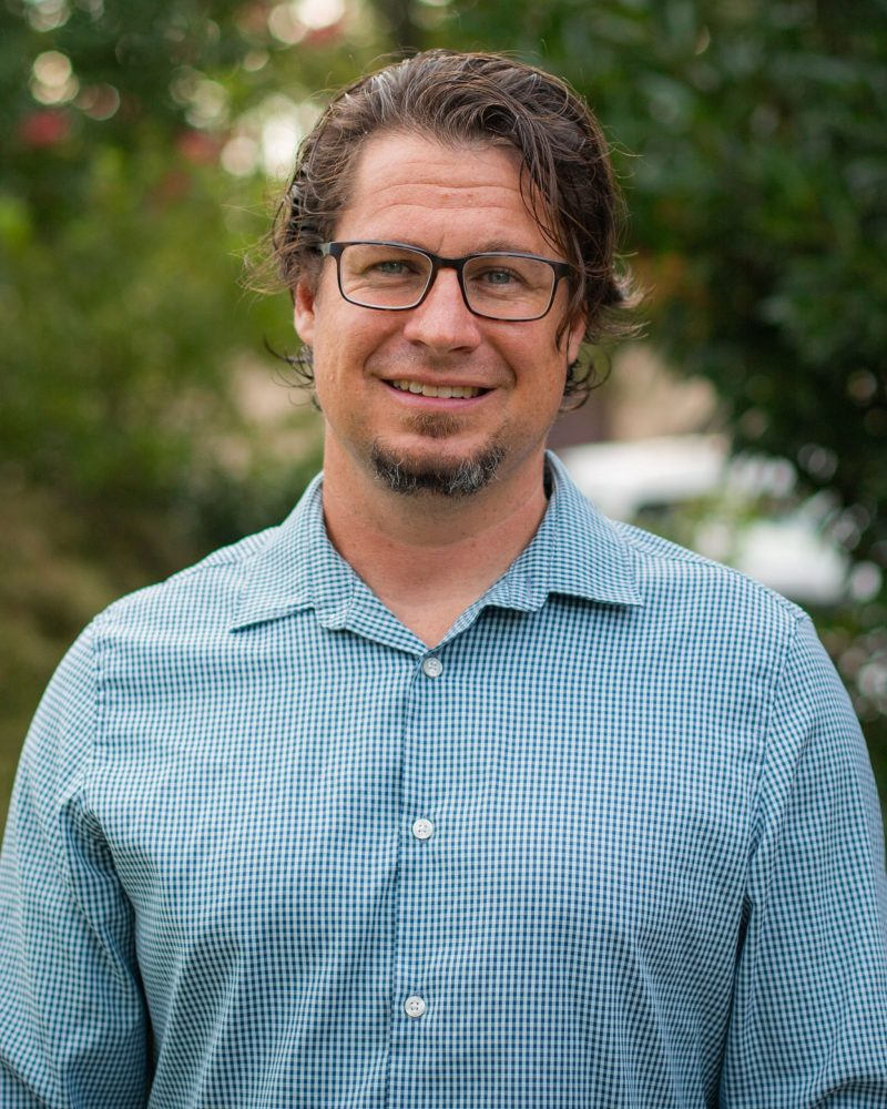 Woodard Group Project Manager Brian Bolger profile