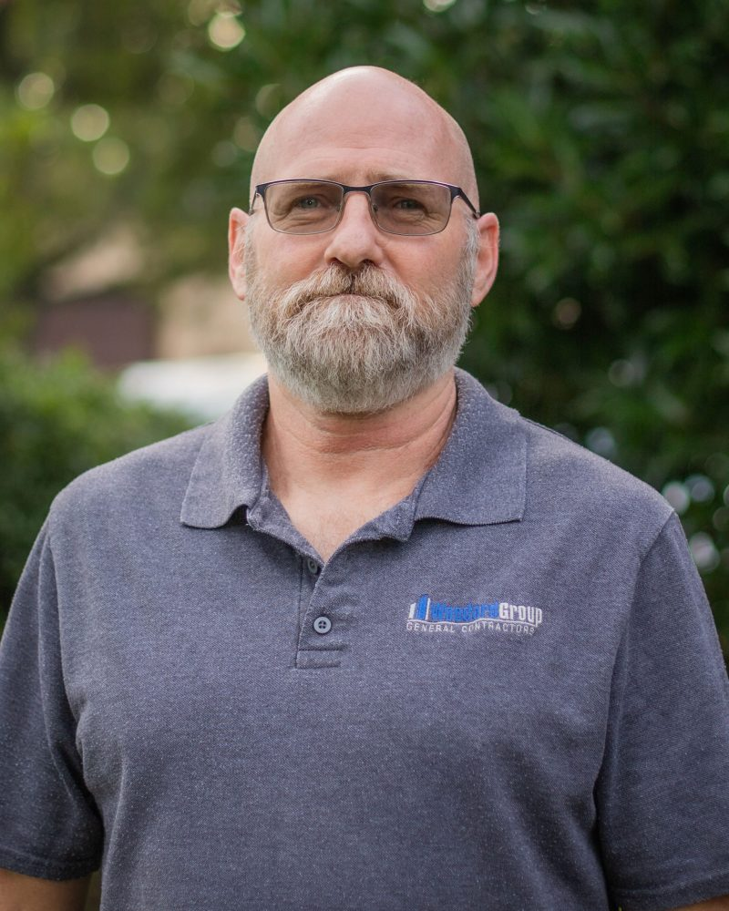 Woodard Group superintendent Dave Rantanen profile