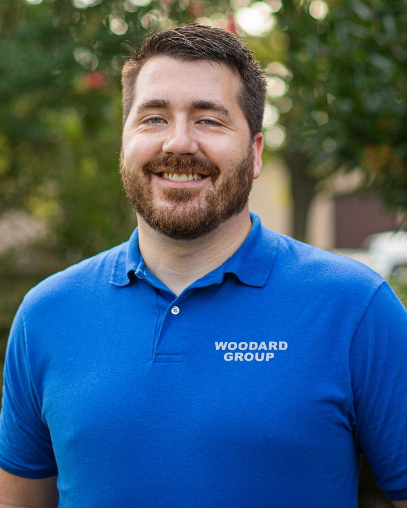 Assistant Project Manager Andrew Stroud profile
