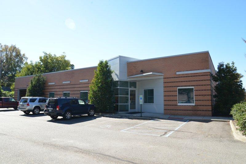 Woodard Group Main Office Building